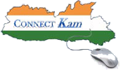Connect Kam's Logo